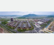 宁波模具产业园区一期工程