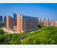 万里学院留学生公寓楼工程