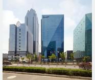 广博商务大厦
